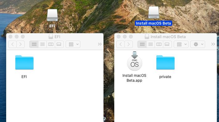 MacOS Big Sur ,  BIO F74 ( HP 6570b ) 100% Captu662