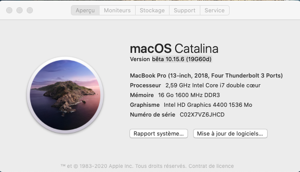 macOS Catalina 10.15 Developper Beta - Page 8 Captu668