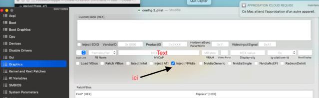 RESOLU-Version de Clover non compatible avec votre version de système Captu828