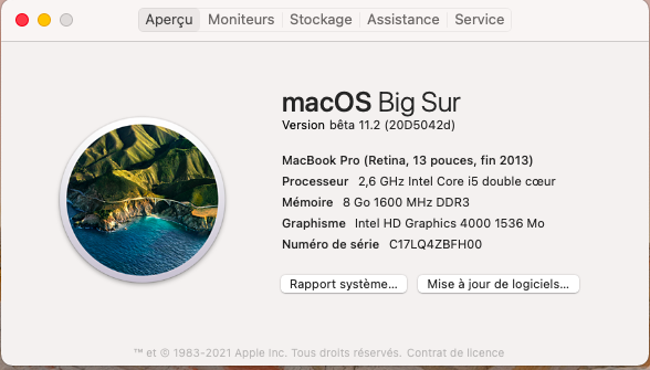 macOS Big Sur 11 / 11.1 / 11.2  (Beta) - Page 13 Captu868