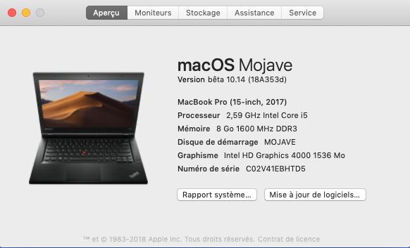 macOS Mojave 10.14 .Beta (Beta1, Beta2, Beta3, Beta4, Beta5, Beta6 . . .) - Page 5 Captur14