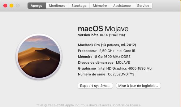 macOS Mojave 10.14 .Beta (Beta1, Beta2, Beta3, Beta4, Beta5, Beta6 . . .) - Page 6 Captur16