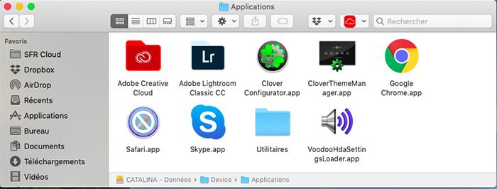 macOS Catalina 10.15 Developper Beta - Page 2 Captur18