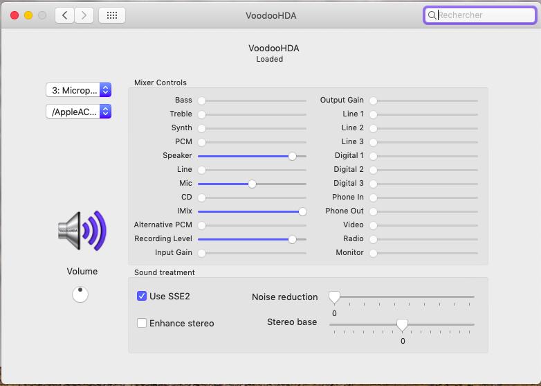 VoodooHDA 2.9.0 Clover-V12 Captur60