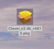 MacOS Mojave 10.14.2 final version (18C54) Captur76