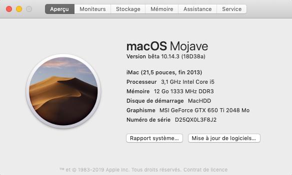 macOS Mojave 10.14 .Beta (Beta1, 2, 3, 4, 5, 6 . . .) - Page 7 Captur84