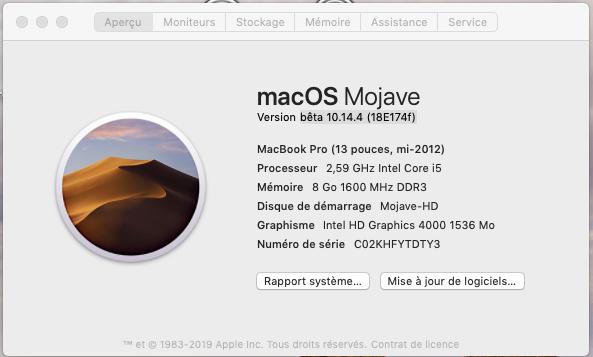 macOS Mojave 10.14 .Beta (Beta1, 2, 3, 4, 5, 6 . . .) - Page 7 Captur96