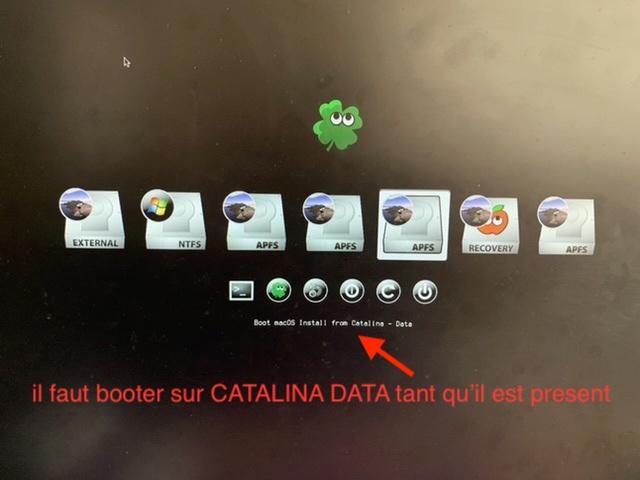 -RESOLU -Problème pour installer la mise à jour de Catalina vers 10.5.5 Downlo10