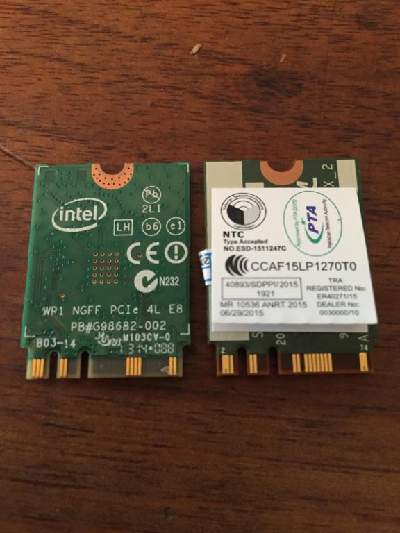 "(résolu) Hp Probook 450 G4 15"" Core i5 - Page 4 Img_0212"