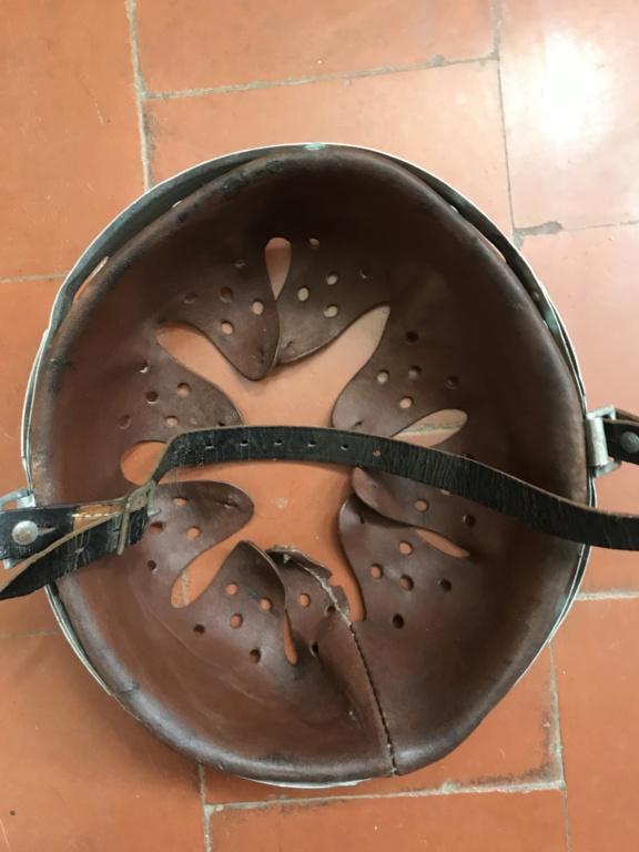 Coiffe casque allemand 060a4c10