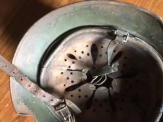 Avis casque modele 36 A0450a10