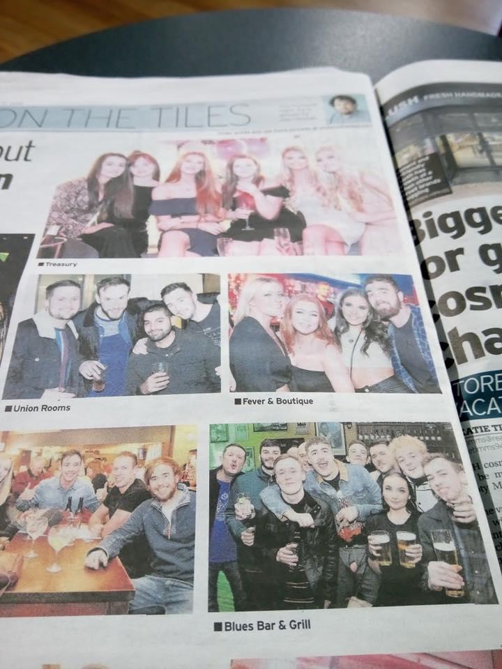 Herald's Spot the Ball Ball11