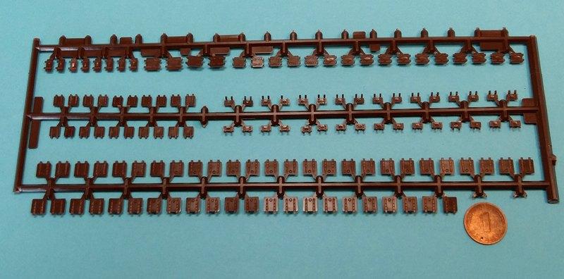 H.M.S. Prince 1670, Airfix 1/180 (09254) geb. von Diwo58 - Seite 2 Comp1000