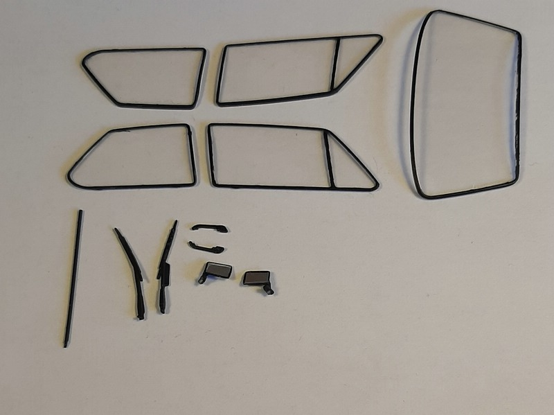 VW Golf 1 GTI, Revell, 1/24 (07072) - Seite 2 Comp1388