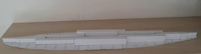 SMS König, JSC, 1/250 Comp1554