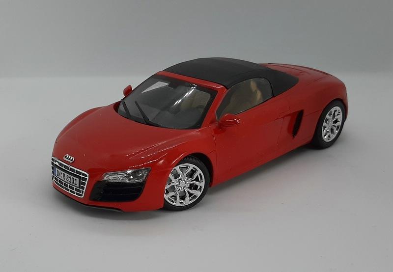 Audi R8 Spyder, Revell, 1/24 (07094) - Seite 2 Comp1670