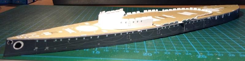k.u.k. Schlachtschiff SMS Wien 1897, JSC, 1:250 geb. von Diwo58 Comp_615