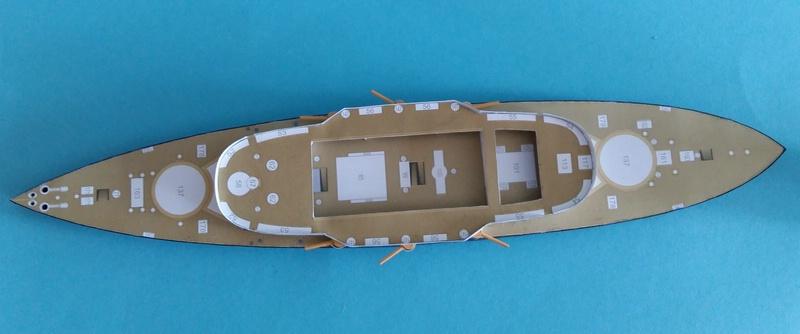 k.u.k. Schlachtschiff SMS Wien 1897, JSC, 1:250 geb. von Diwo58 Comp_634