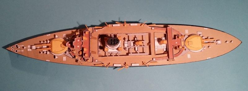 k.u.k. Schlachtschiff SMS Wien 1897, JSC, 1:250 geb. von Diwo58 - Seite 2 Comp_693