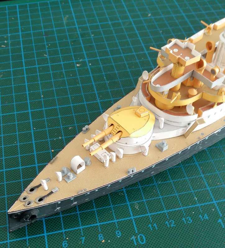 k.u.k. Schlachtschiff SMS Wien 1897, JSC, 1:250 geb. von Diwo58 - Seite 2 Comp_695