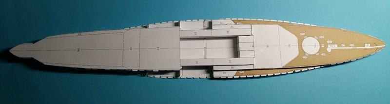Großer Kreuzer (Panzerkreuzer)  S.M.S. Scharnhorst, JSC, 1/250 geb. von Diwo58 Comp_835