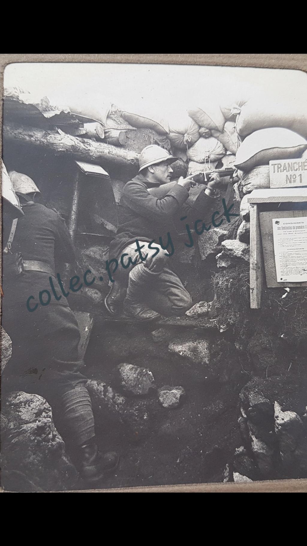 53 BCA au barrenkopf en 1916 20200420