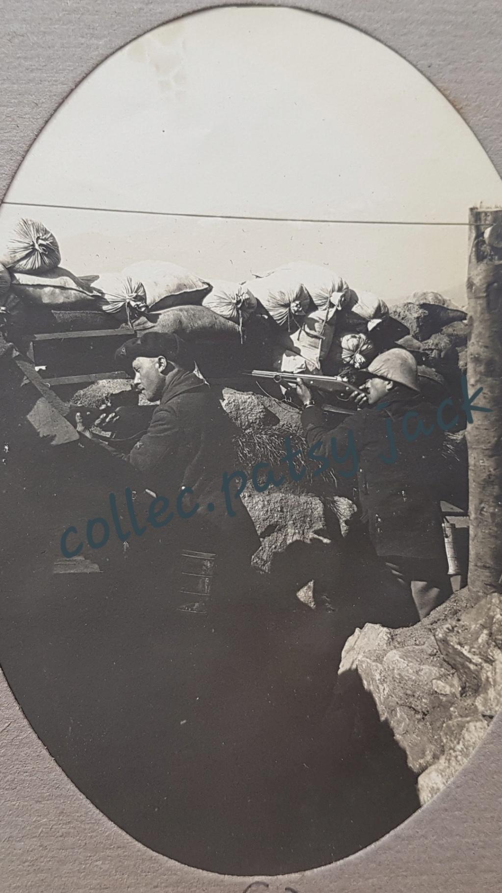 53 BCA au barrenkopf en 1916 20200421