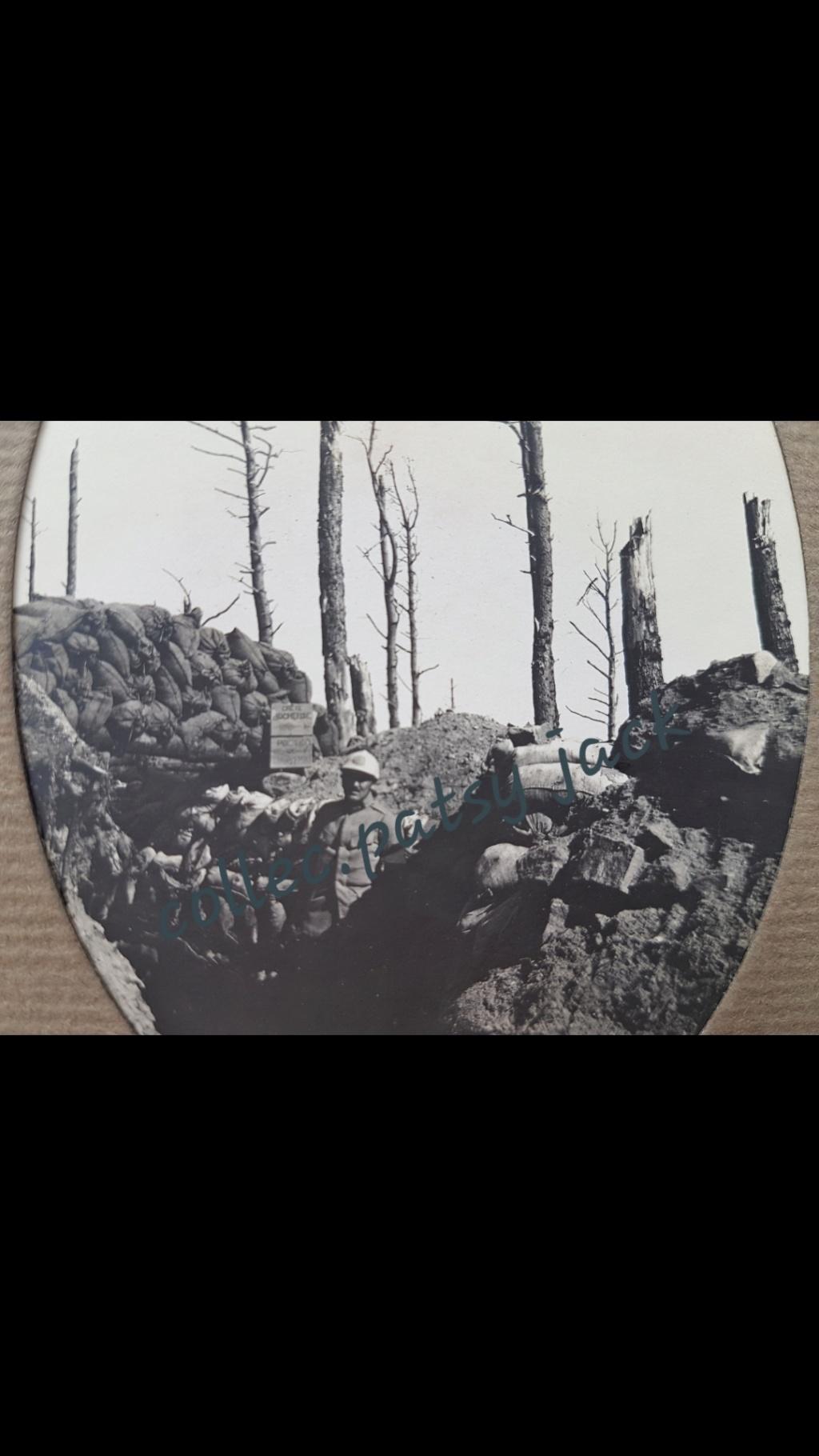 53 BCA au barrenkopf en 1916 20200423