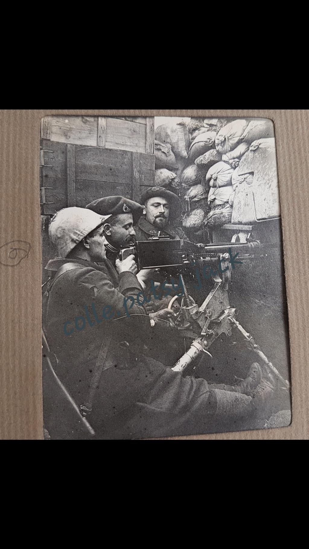 53 BCA au barrenkopf en 1916 20200424