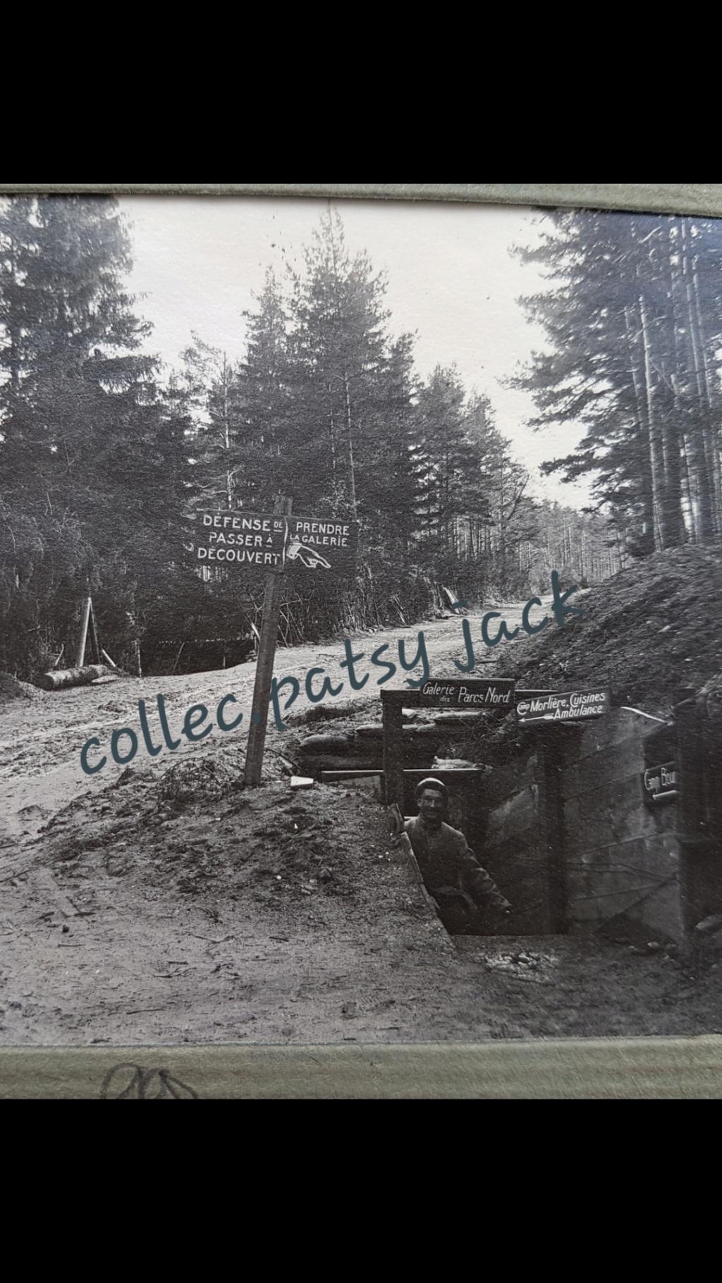 53 BCA au barrenkopf en 1916 20200425