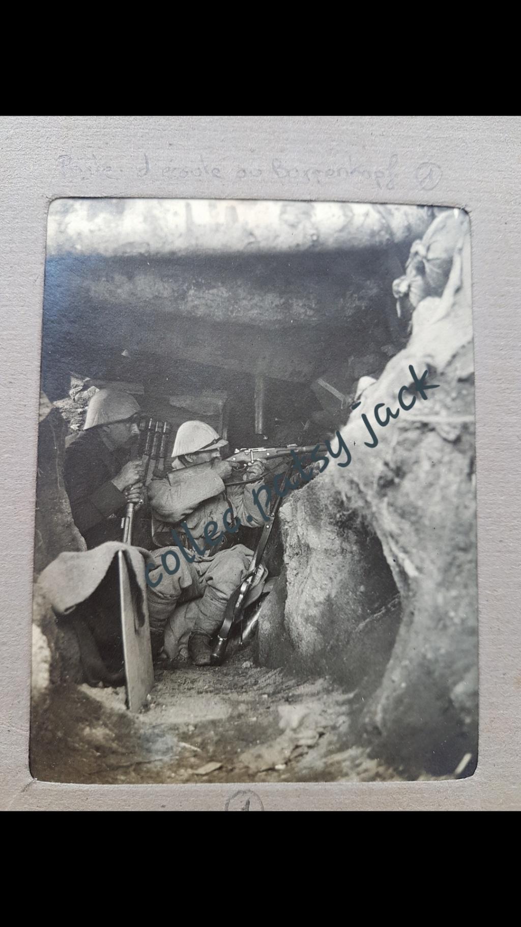 53 BCA au barrenkopf en 1916 20200426