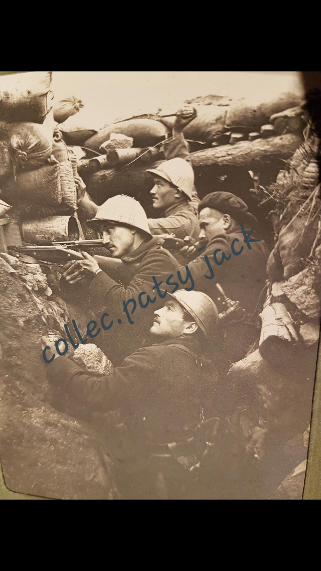53 BCA au barrenkopf en 1916 20200427