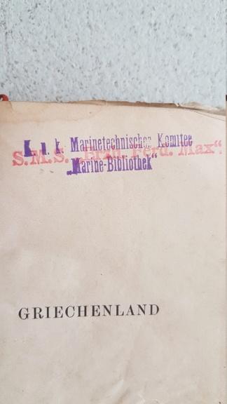 Marine autrichienne. 20200513