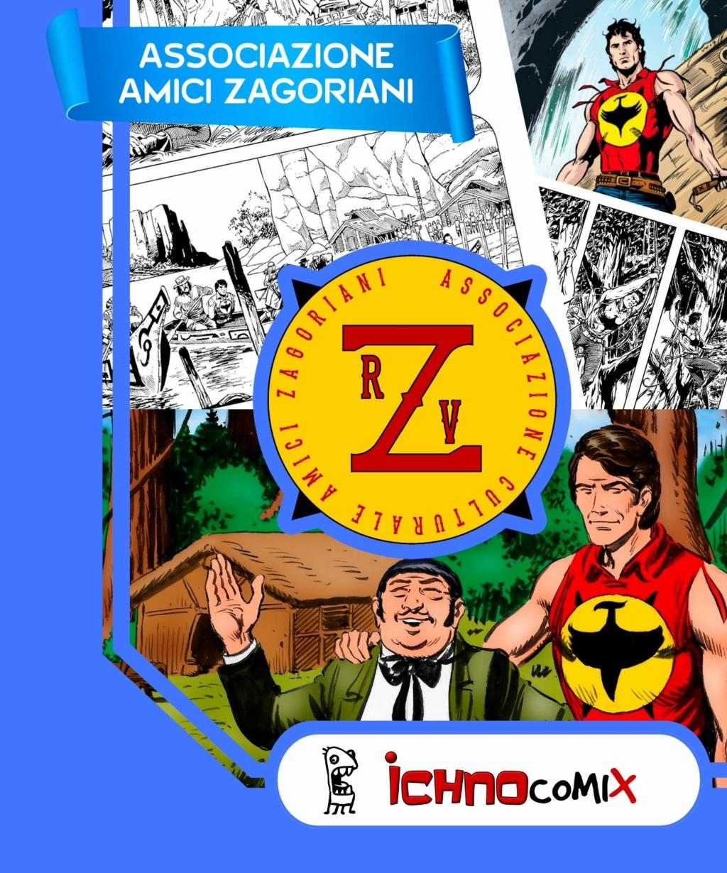 4° rendez-vous degli amici di Zagor Az10