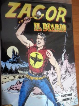 IL DIARIO DI ZAGOR Diario13