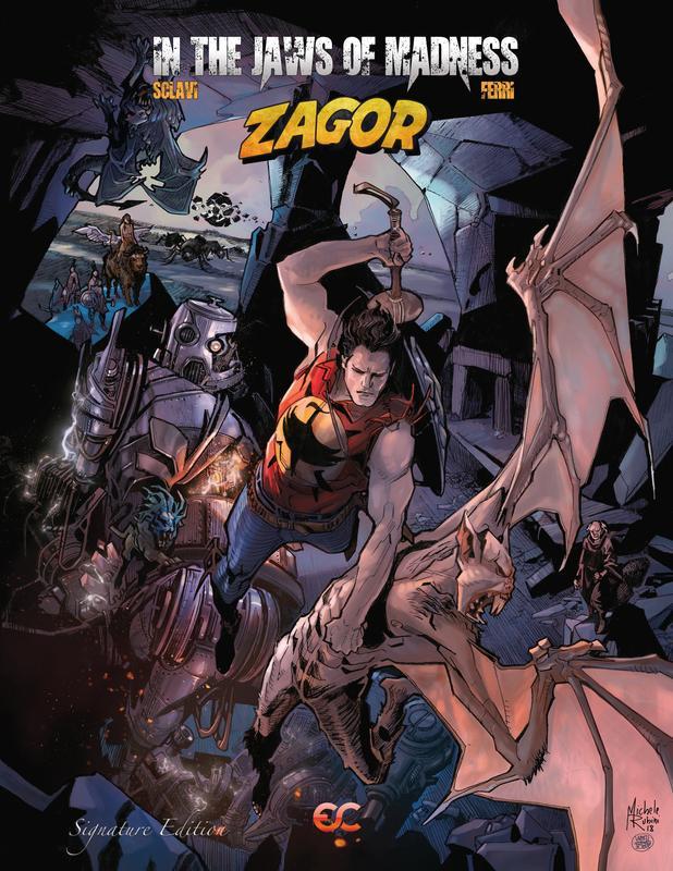 Zagor - edizione americana della Epicenter Comics - Pagina 28 Itjom-10