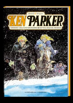 KEN PARKER - Pagina 30 Kp310