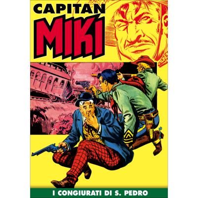 CAPITAN MIKI  - Pagina 2 Miki_012
