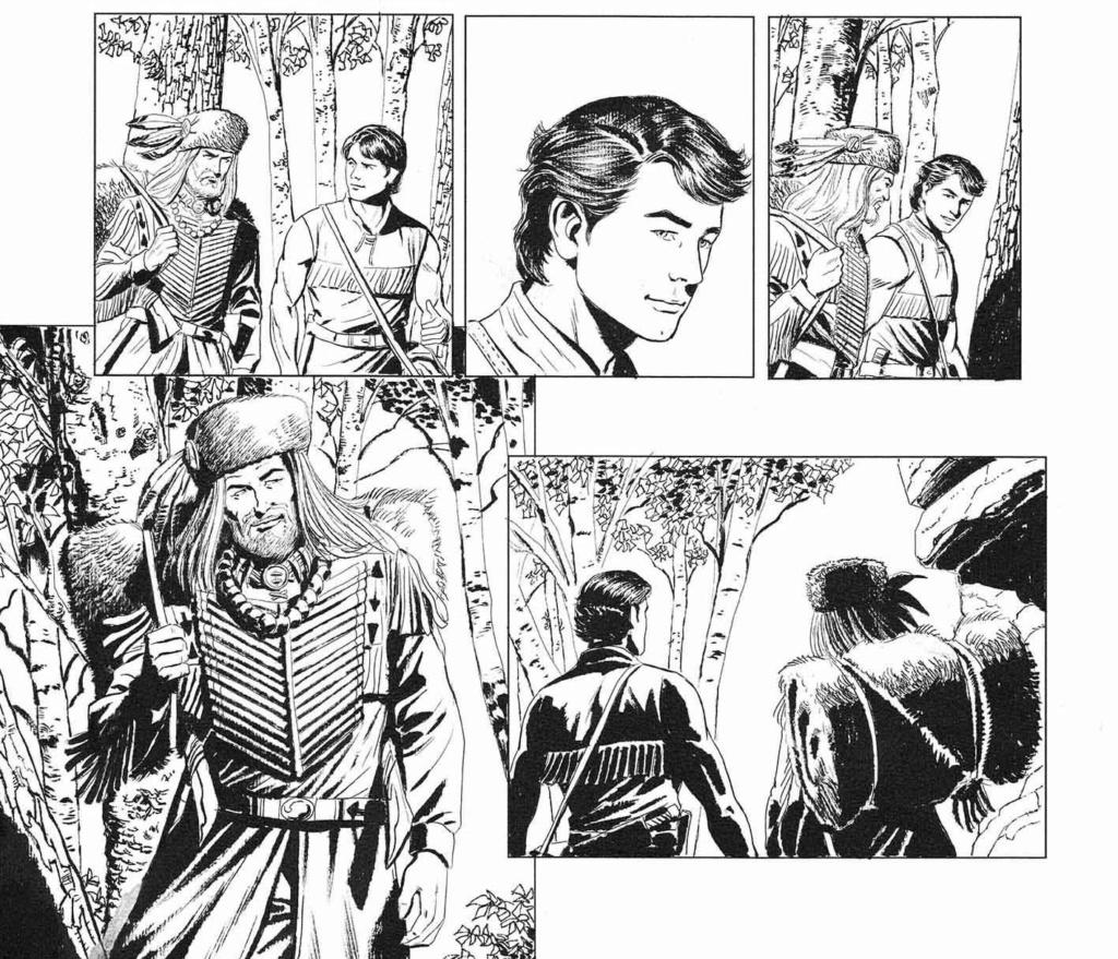 Anteprima tavole e storie in lavorazione - Pagina 24 Origin10
