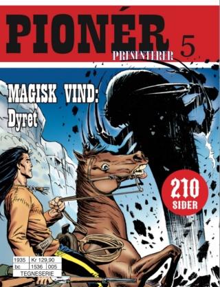 Uscite/pubblicazioni/copertine straniere di Zagor - Pagina 6 Pioner13