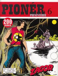 Uscite/pubblicazioni/copertine straniere di Zagor - Pagina 10 Pioner23