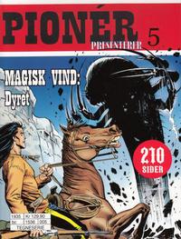 Uscite/pubblicazioni/copertine straniere di Zagor - Pagina 11 Pioner25