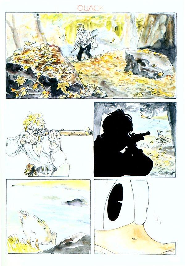 KEN PARKER - Pagina 30 Quack010