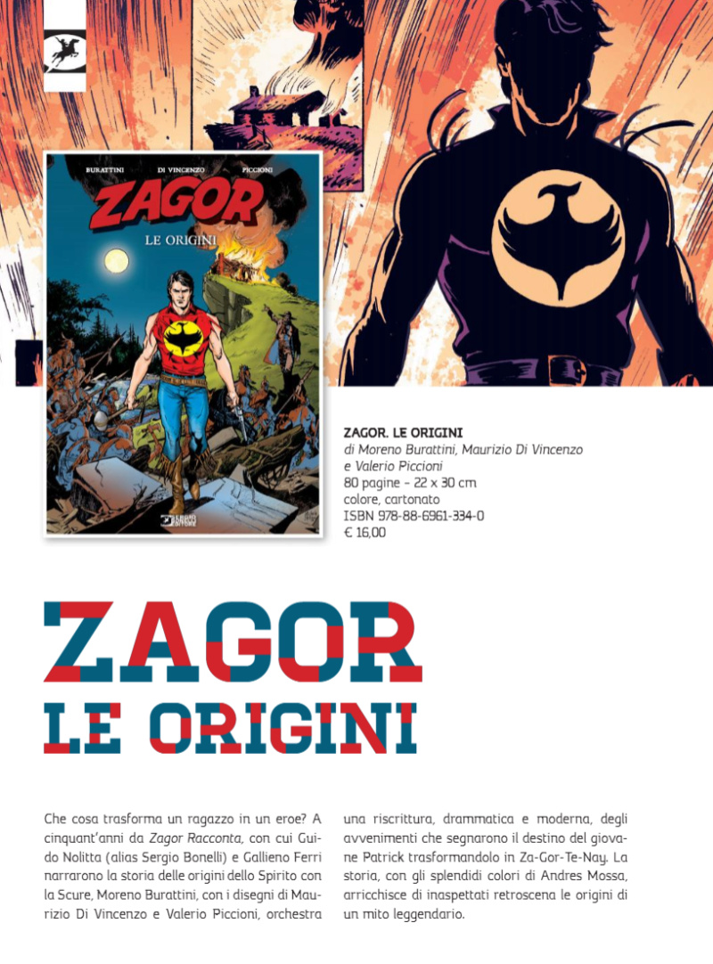 Zagor - Le origini - Pagina 5 Screen18