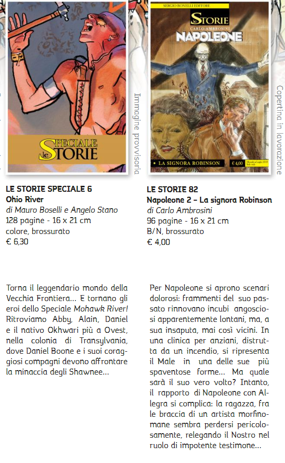 LE STORIE - Pagina 23 Screen34