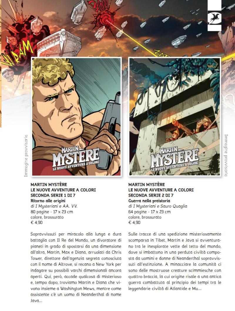 MARTIN MYSTERE - Pagina 25 Screen46