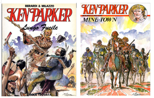 KEN PARKER - Pagina 30 Screen78