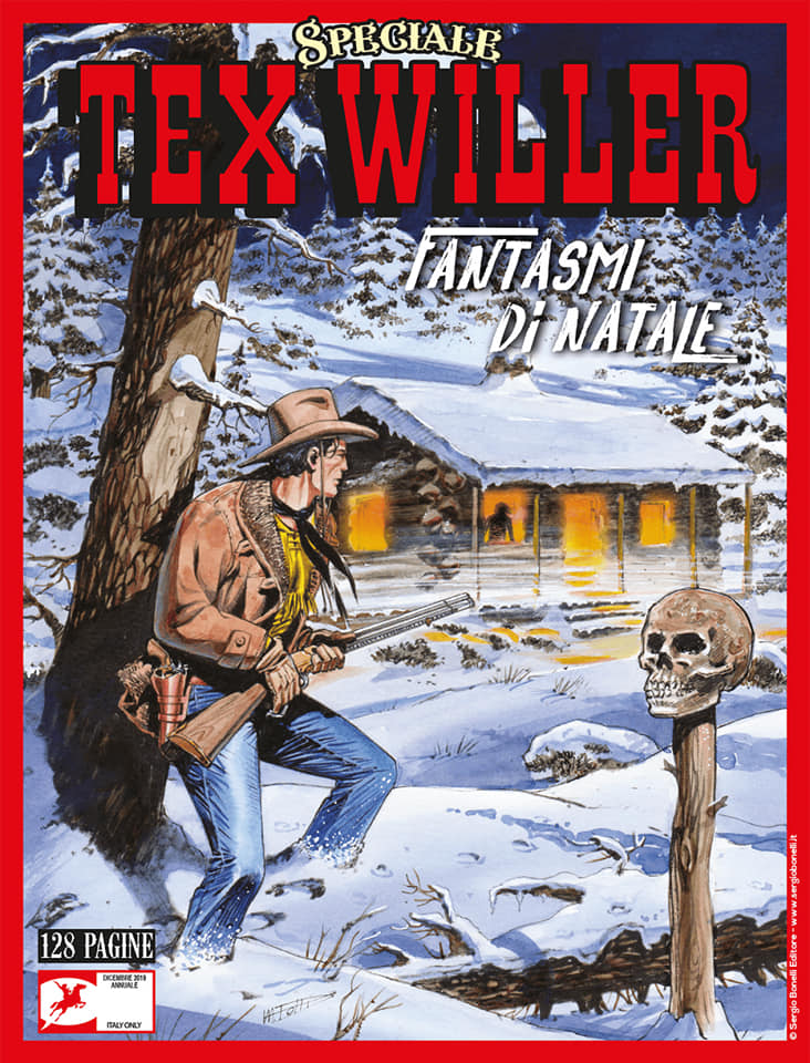 Fantasmi di Natale (Speciale Tex Willer n. 1) Stw1_c10