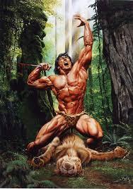 Pinacoteca zagoriana 2 - Pagina 9 Tarzan11