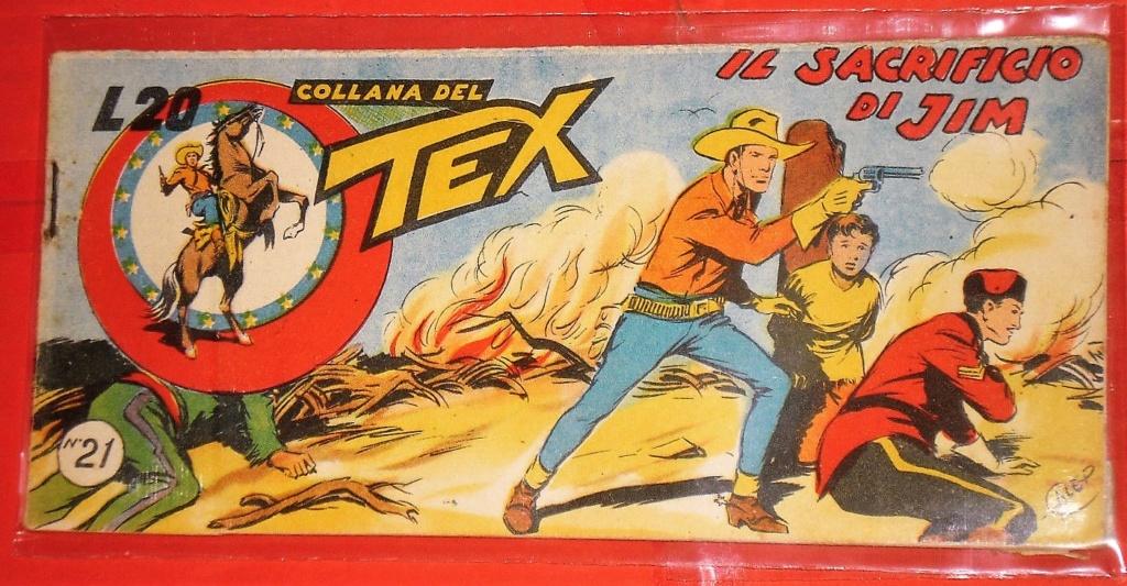 Pubblica una risposta Tex_ii10